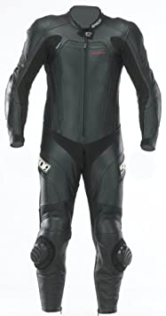 Spada Cuir Costume 1 pi?ce Predator Noir