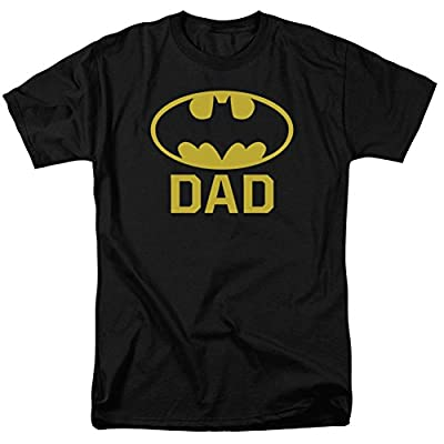 Bat Dad Batman T-Shirt