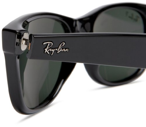 Ray Ban 'New Wayfarer' Sunglasses 2132