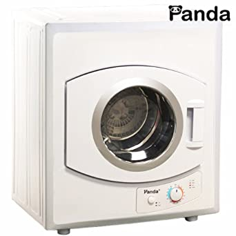 panda portable compact cloths dryer apartment size 110v