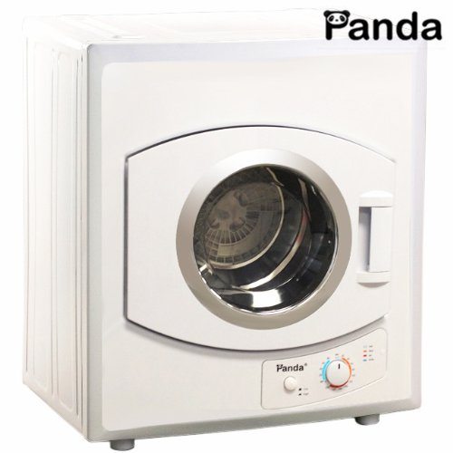 the panda portable compact cloths dryer is a compact dryer