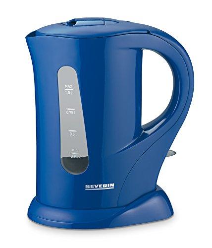 Severin-WK-3361-Hervidor-de-agua-1-l-1000-W-color-azul