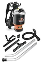 Big Sale Hoover C2401 Shoulder Vac Pro Commercial Back Pack Vacuum with 1-1/2-Inch Attachment Kit