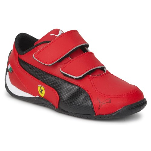 Puma Drift cat SF Ferrari Junior kids Trainers