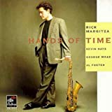 echange, troc Margitza Rick - Hands Of Time