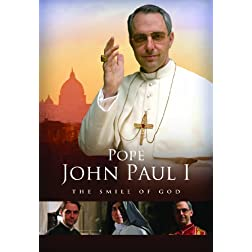 Pope John Paul I: The Smile of God