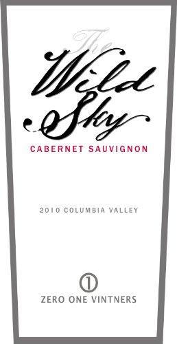 2010 Zero One Vintners The Wild Sky Columbia Valley Cabernet Sauvignon 750 Ml