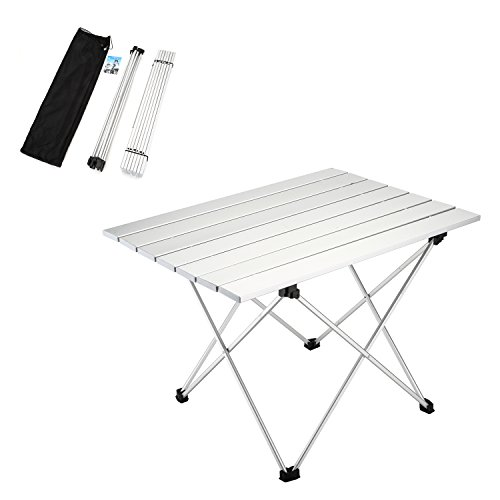 Yahill-New-Design-Aluminum-Collapsible-Table-with-Carrying-Bag-for-Indoor-and-Outdoor-Picnic-Camping-Hiking-Travel-Fishing