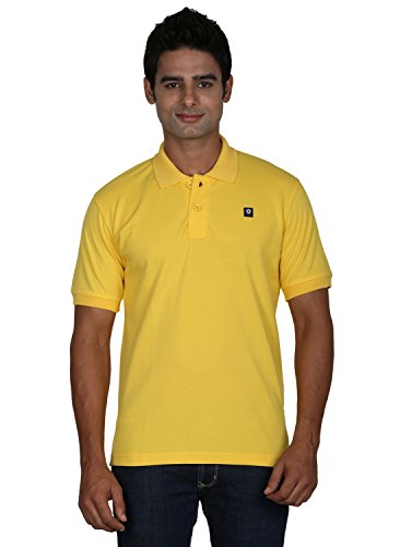 LEAF MEN'S POLO T-SHIRT - B01021Y8A4