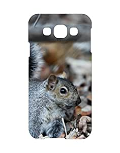 Mobifry Back case cover for Samsung Galaxy E5 SM-E500F Mobile (Printed design)
