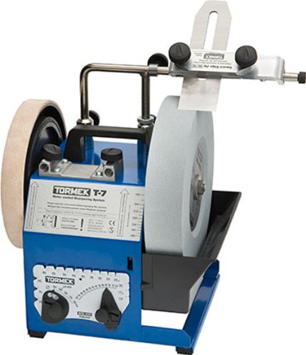 Tormek T-7 Water Cooled Sharpening System