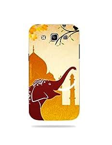 casemirchi creative designed mobile case cover for Samsung Galaxy Quattro / Samsung Galaxy Quattro designer case cover (MKD10012)
