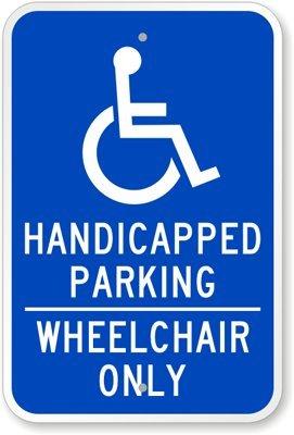 Wheel Chair Vans 9399