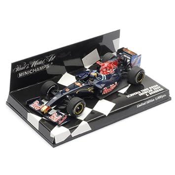 Minichamps Toro Rosso Sebastien Bourdais 2009 - 1:43