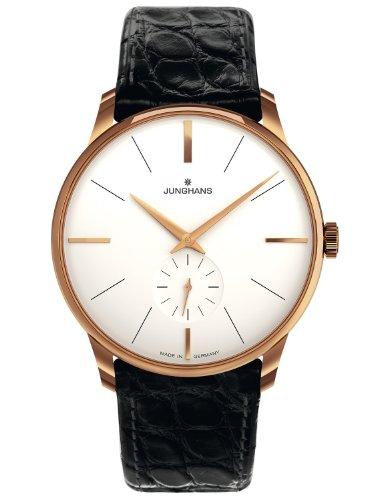 Junghans 027/5202.00 - Reloj