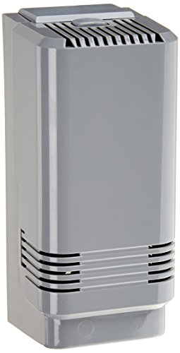 Impact 348 Air Freshener Cabinet 3-3/8 Length x 3-1/4 Width x 7-5/8 Height Gray (Case of 12)