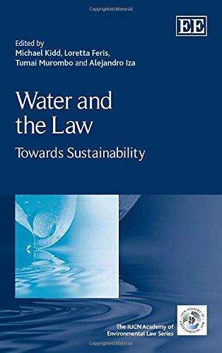 analysis of water sustainability in australia