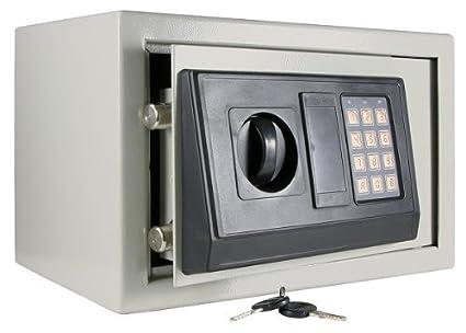 Tresor Mit Zahlenschloss Tresor Safe Mit Elektronischem