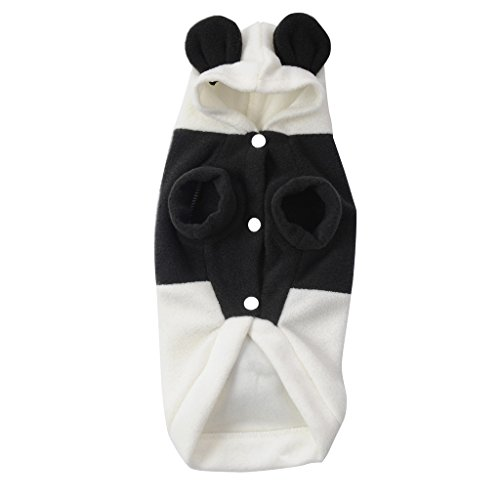 Lovel (Pet Panda Costume)