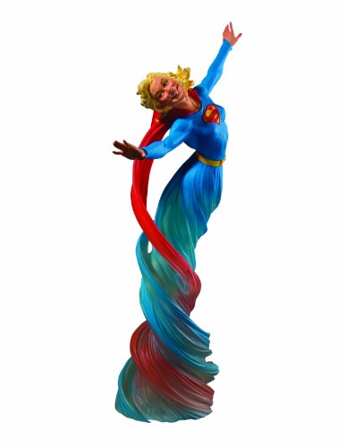 DC Direct DC Dynamics: Supergirl Statue