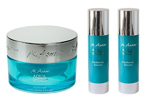 masam-aquaintense-supreme-hyaluroncreme-100ml-serum-100ml