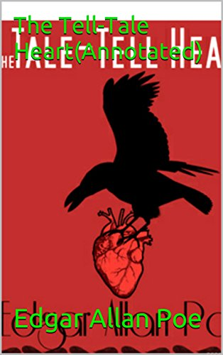 gotic themes edgar allen poe s tell tale heart