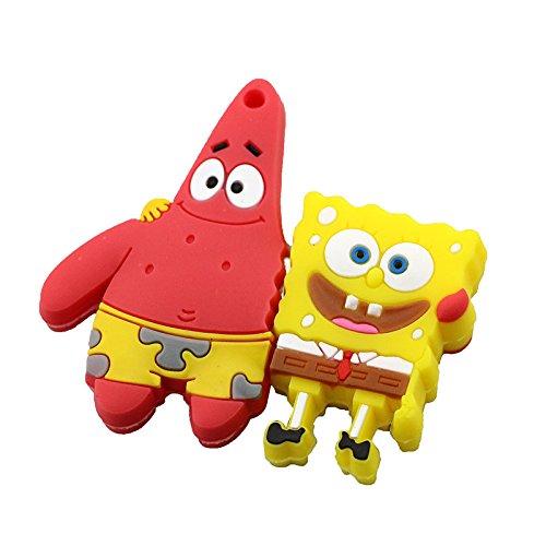 spongebob-e-patrick-usb-flash-drive-16-gb-memory-stick-archiviazione-dati-pendrive-colore-multicolor