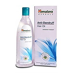 Himalaya Herbals Anti-Dandruff Hair Oil, 100ml