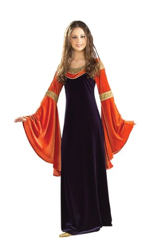 Rubie's Costume Women's Lord Of The Rings Deluxe Arwen Dress