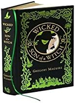 Wicked; Son of A Witch