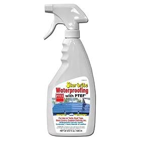 Star brite Waterproof Spray with PTEF, 22 oz