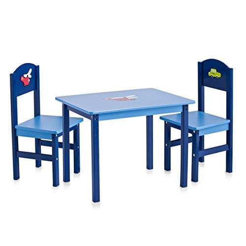 zeller-13472-boys-3-piece-childrens-seating-set-mdf-table-60-x-48-x-45-cm-seat-28-x-26-x-54-cm