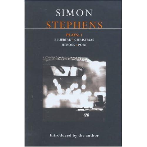 Stephens Plays:1 (Contemporary Dramatists) (v. 1)