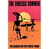 ENDLESS SUMMER - CLASSIC - 24x36 - ART PRINT Collections Poster Print, 24x36 Collections Poster Print, 24x36