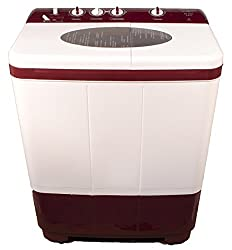 KELVINATOR KS7052DM-FAU 7KG Semi Automatic Top Load Washing Machine