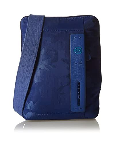 Piquadro Borsello iPad Mini [Blu]
