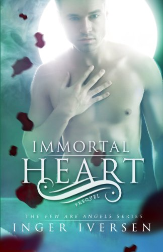 Immortal Heart  by Inger Iversen  ebook deal