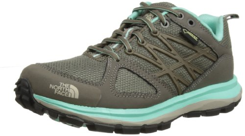 The North Face Womens Litewave GTX W Trekking and Hiking Shoes