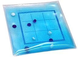 Skil-CareTM Tic Tac Toe - Clear Bottom for Light Box