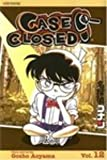 Case Closed, Volume 12 (Case Closed (Prebound)) (1417795352) by Aoyama, Gosho