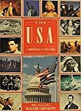 The U.S.A.: A Chronicle in Pictures (0831713992) by Wenborn, Neil