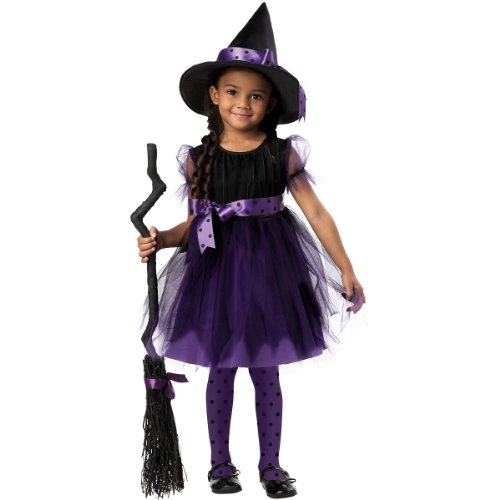 Charmed Witch Costume - Toddler Medium
