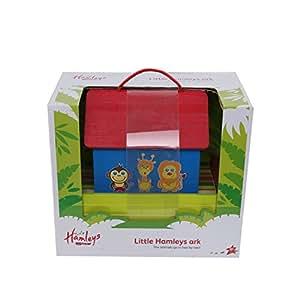 Hamleys Little Hamleys Ark, Multi Color