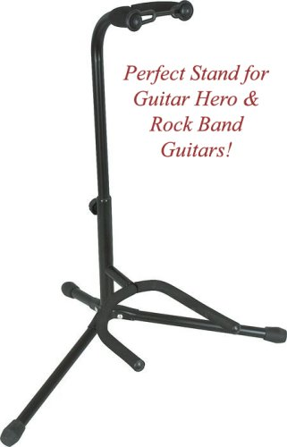 Guitar Stand For Guitar Hero