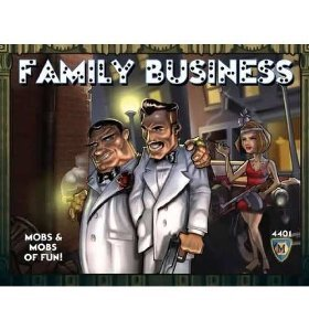 Mayfair Family Business - Juego de mesa