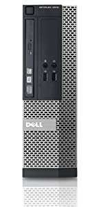 OptiPlex Desktop Computer - Intel Core i3 i3-3220 3.30 GHz - Small Form Factor