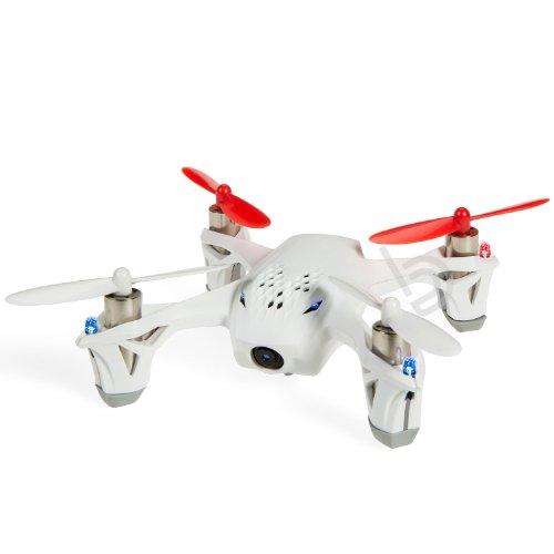 Hubsan X4 H107D FPV RC Quadcopter Live LCD Transmitter