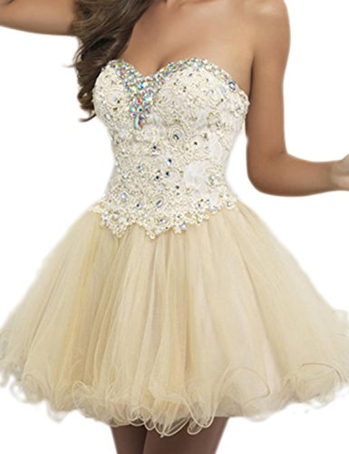VogueDress-Lovely-A-Line-Sweetheart-Homecoming-Dresses