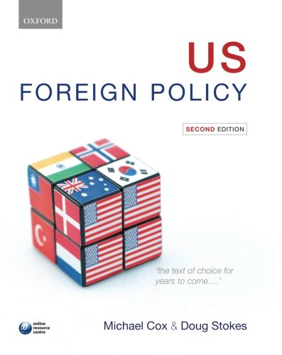 U.S. Foreign Policy back-607421