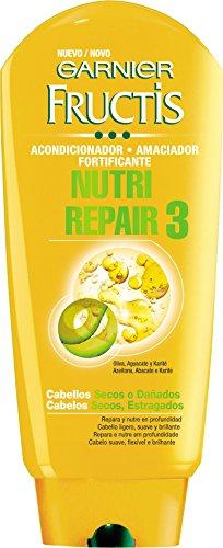 GARNIER - NUTRI REPAIR 3 acondicionador 250 ml-unisex